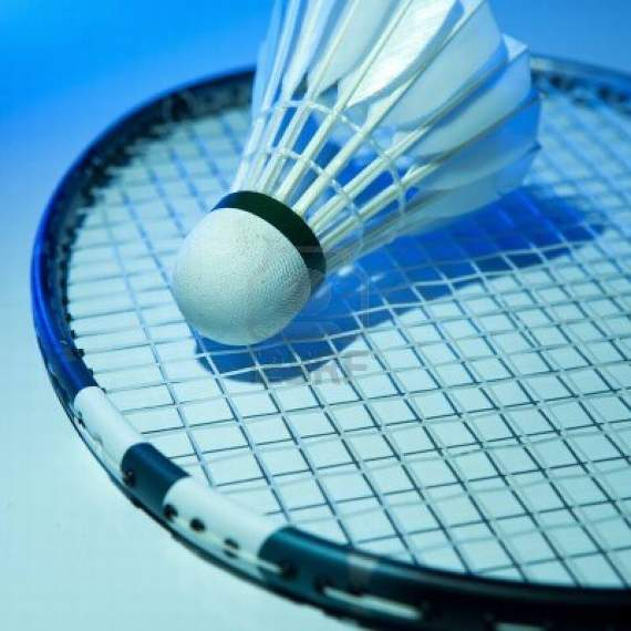 Badminton players wanted