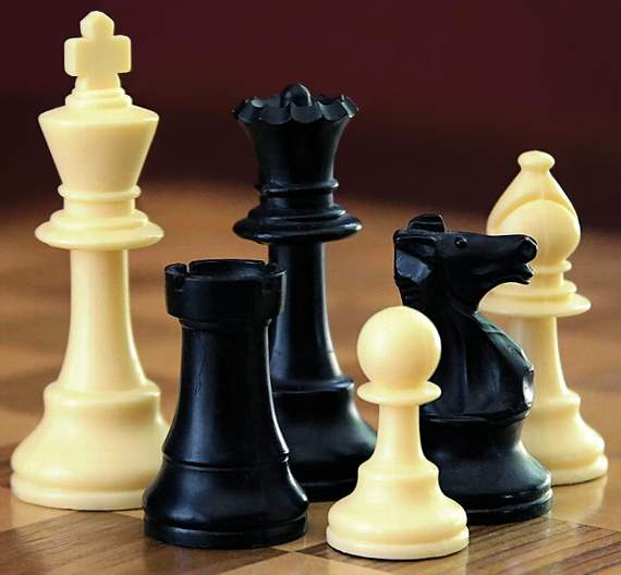 News from the Barry Chess Club