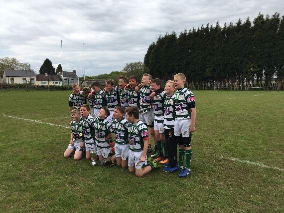 Cowbridge Bears show their power at tournament