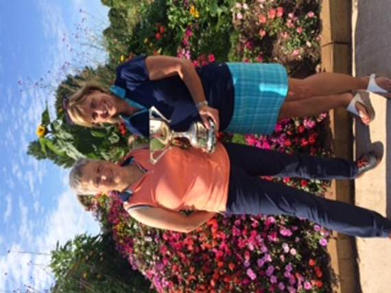 News from Dinas Powys Golf Club ladies section