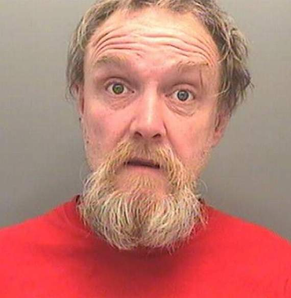 Aggressive offender handed five-year 'Criminal Behaviour Order'