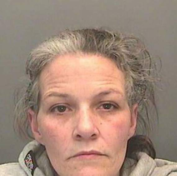 Barry woman wanted on 'recall to prison'
