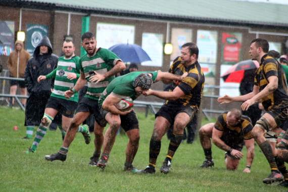 e92c6a5882f One of the best performances of the season  sees Barry RFC demolish ...